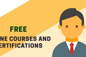 Free Online Courses with certifications in 2021